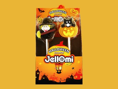 Art. 14102 Hallowen Lollipop