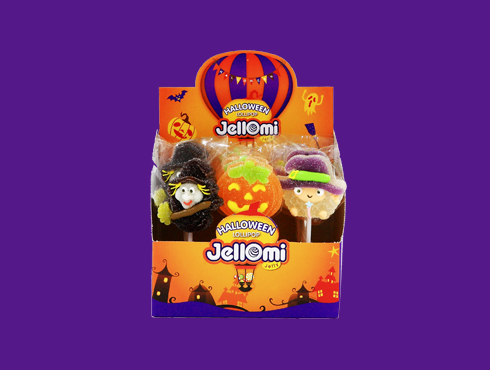 Art. 14103 Hallowen Lollipop