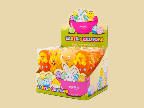 Art. 14101 Easter Lollipop