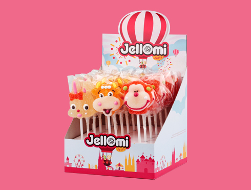 Art. 19113 Jellomi Lollipop