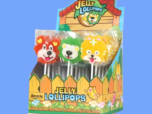 Art. 11111 Jellomi Lollipop